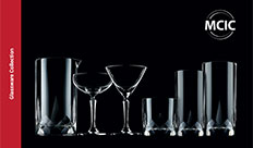 MCIC 2019 Glassware